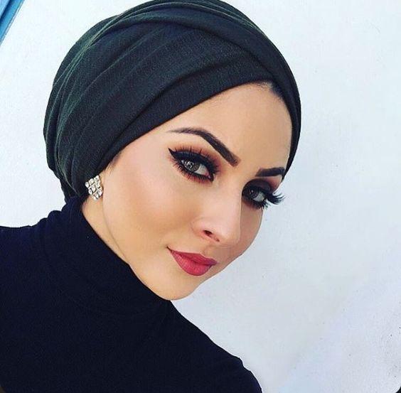 صور بنات محجبات 7 صور بنات محجبات كيوت فيس بوك و انستاجرام