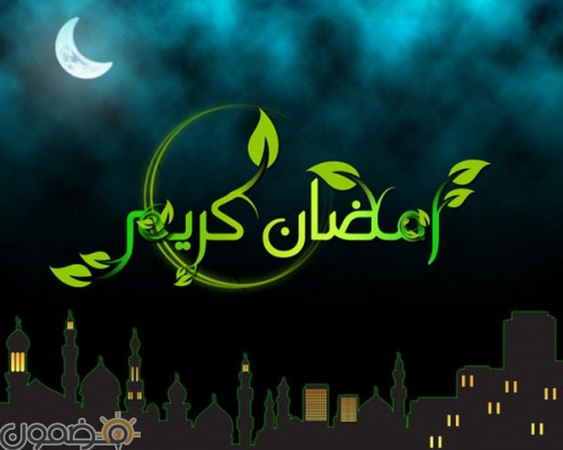 صور تغريدات رمضانيه 9 صور تغريدات رمضانيه تويتات رمضان لتويتر