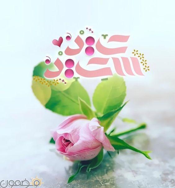 صور تهاني عيد الفطر 11 صور تهاني عيد الفطر جميلة للفيس