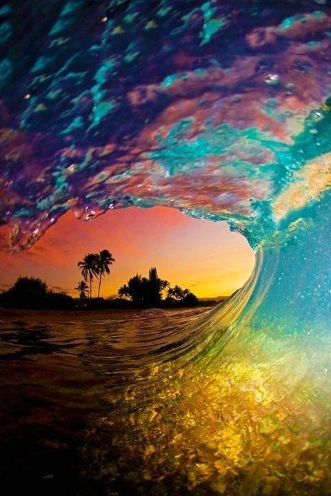 صور جميلة موج صور جميلة جدا خلفيات كمبيوتر و للجوال