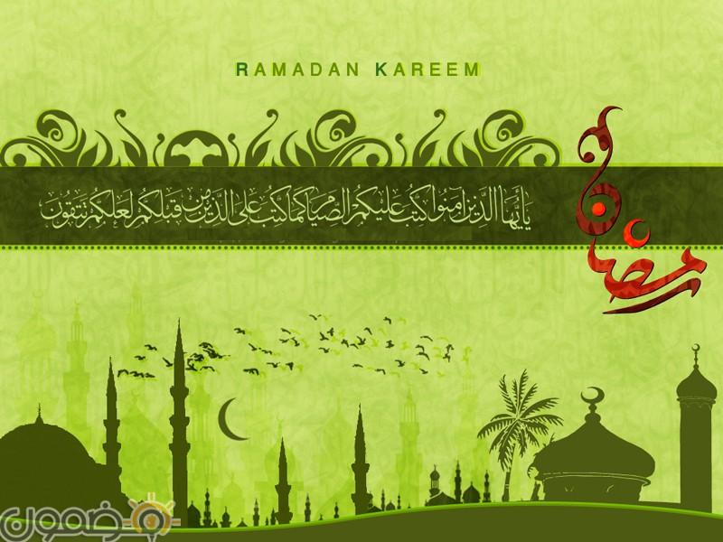 صور حالات رمضانية للواتس اب 10 صور حالات رمضانية للواتس اب