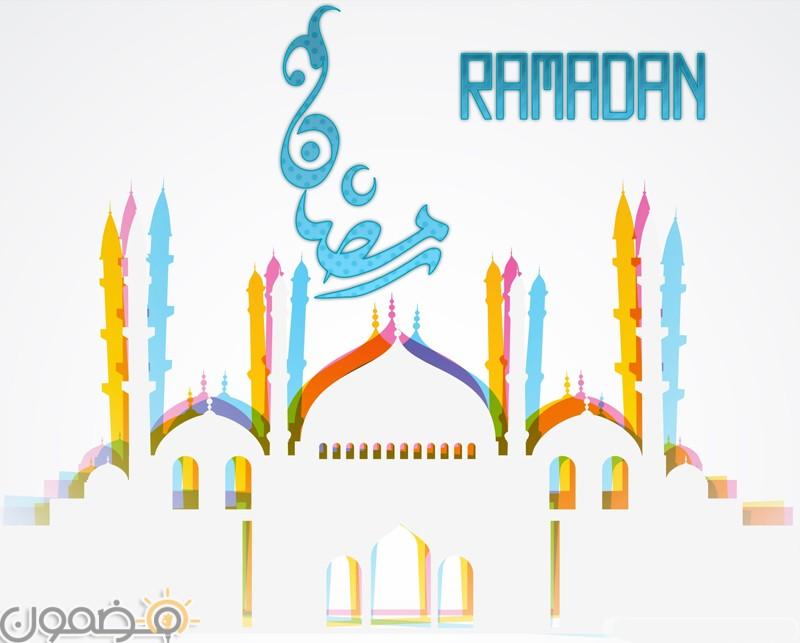 صور حالات رمضانية للواتس اب 2 صور حالات رمضانية للواتس اب
