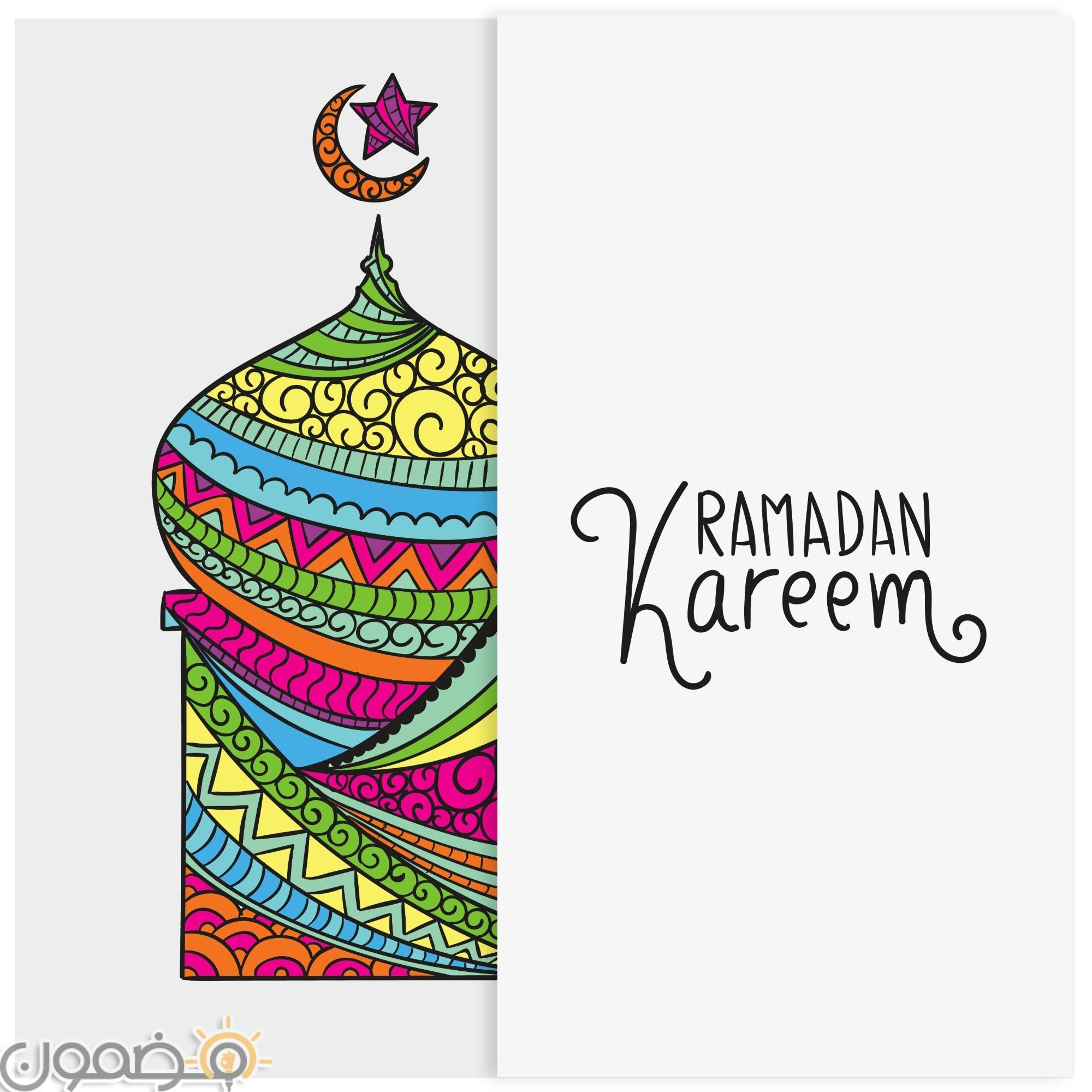 صور حالات رمضانية للواتس اب 6 صور حالات رمضانية للواتس اب