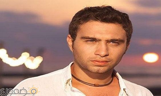 صور حسام حبيب 4 صور حسام حبيب المطرب الذي خطف قلب شيرين