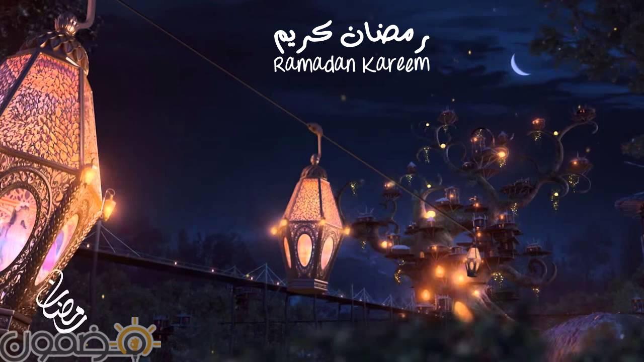 صور خلفيات ايفون رمضانية 3 صور خلفيات ايفون رمضانية رمضان مبارك