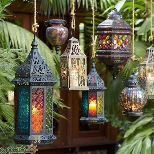 صور رمزية فانوس رمضان 3 صور رمزية فانوس رمضان فيس بوك و انستقرام