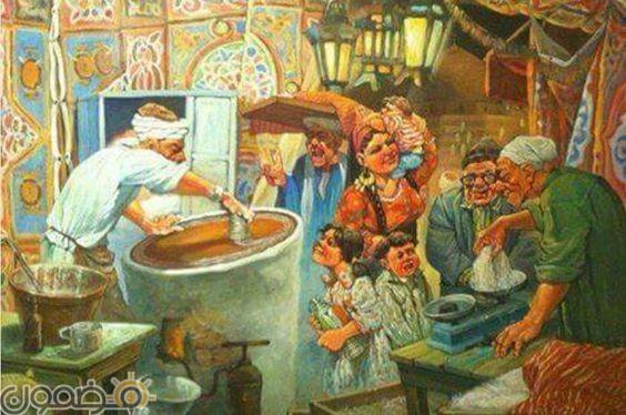 صور رمضان في مصر للفيس بوك 3 صور رمضان في مصر للفيس بوك