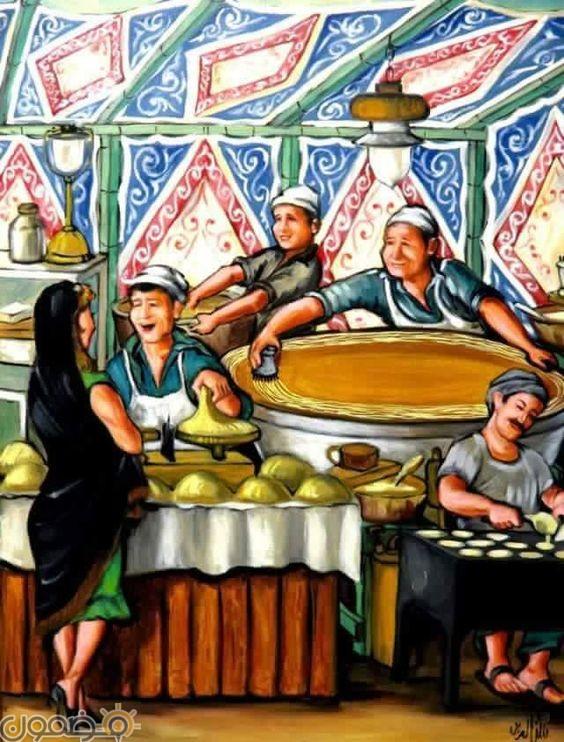 صور رمضان في مصر للفيس بوك 9 صور رمضان في مصر للفيس بوك