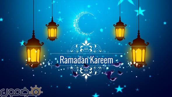 صور رمضان كريم للفيس بوك 4 صور رمضان كريم للفيس بوك بوستات معايدة