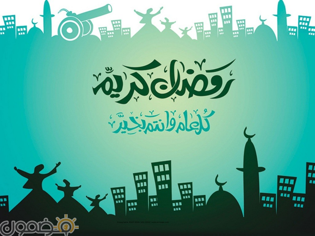 صور رمضان كريم للفيس بوك 6 صور رمضان كريم للفيس بوك بوستات معايدة