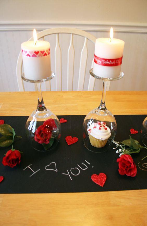 صور رومانسية شموع صور رومانسية كيوت للعاشقين حب كبير