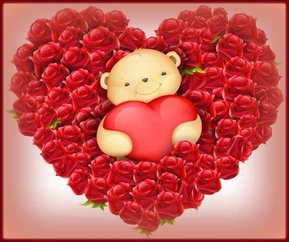 صور رومانسية عيد الحب صور رومانسية كيوت للعاشقين حب كبير