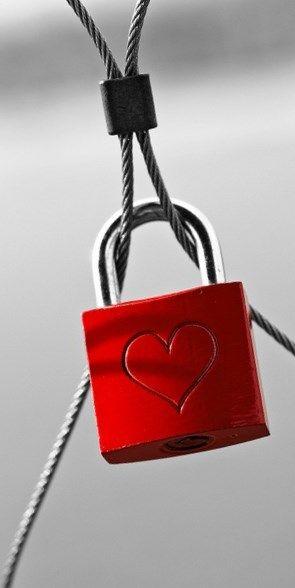 صور رومانسية قفل صور رومانسية كيوت للعاشقين حب كبير