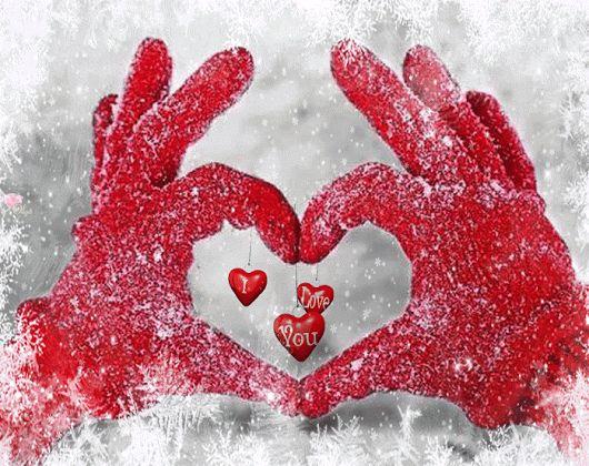 صور رومانسية قلوب 3 صور رومانسية كيوت للعاشقين حب كبير
