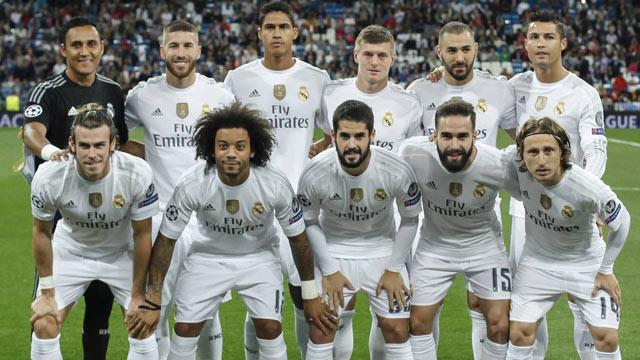 صور ريال مدريد 17 صور ريال مدريد معلومات عن العملاق الاسباني
