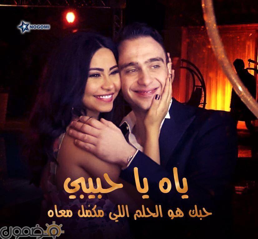 صور زفاف حسام حبيب على شيرين 10 صور زفاف حسام حبيب على شيرين حصريا