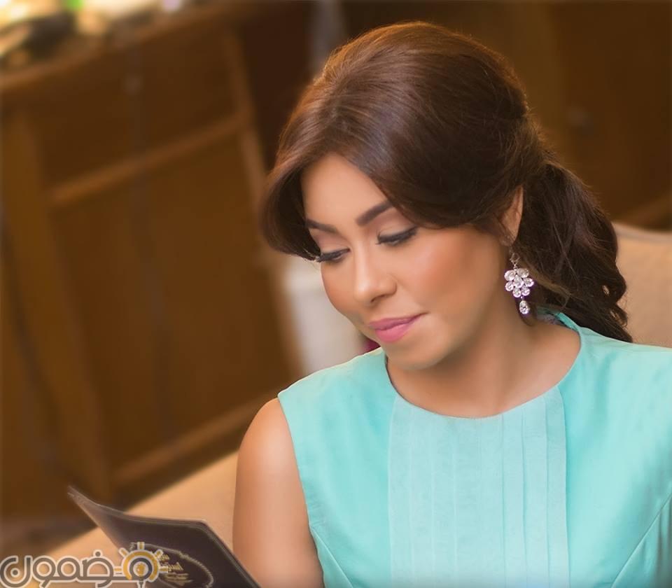صور شيرين عبد الوهاب 2 صور شيرين عبد الوهاب قبل وبعد زفافها