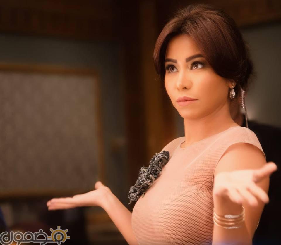 صور شيرين عبد الوهاب 3 صور شيرين عبد الوهاب قبل وبعد زفافها