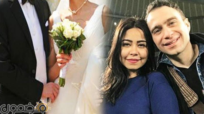 صور شيرين وحسام حبيب 3 صور شيرين وحسام حبيب قبل الزفاف