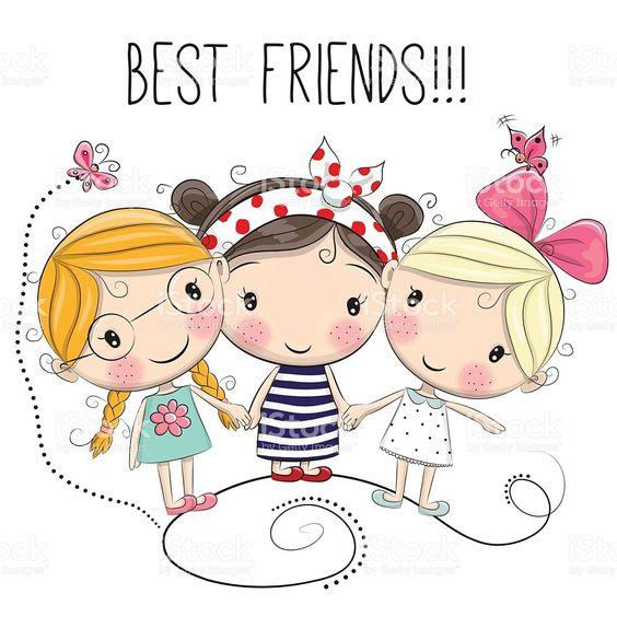 صور صداقة 12 صور صداقة بنات للفيس بوك جميلة جدا