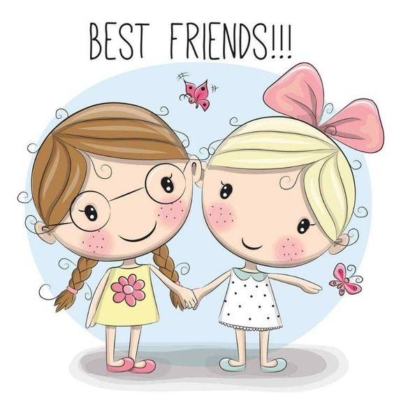 صور صداقة 7 صور صداقة بنات للفيس بوك جميلة جدا