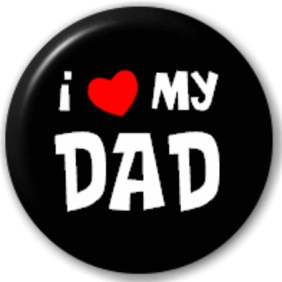 صور عن الاب احبك ابي