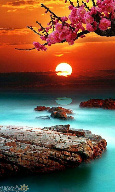 صور غروب الشمس 2 صور غروب الشمس خلفيات hd جديدة