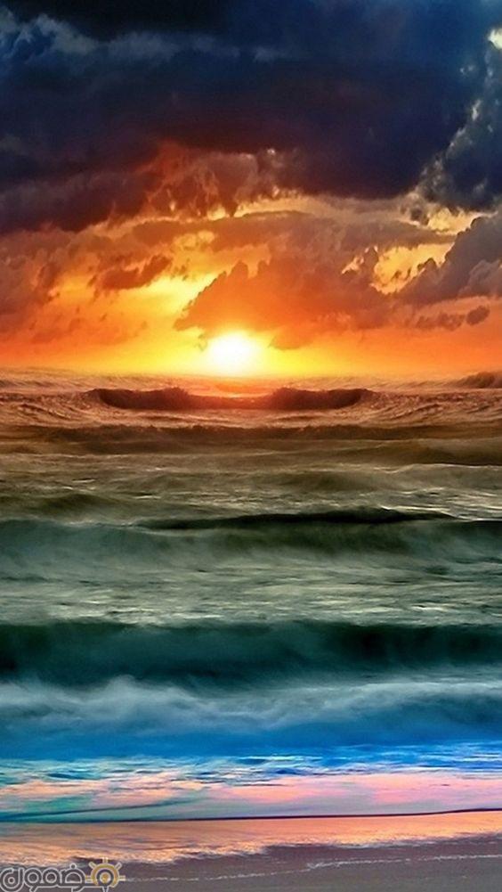 صور غروب الشمس 7 صور غروب الشمس خلفيات hd جديدة