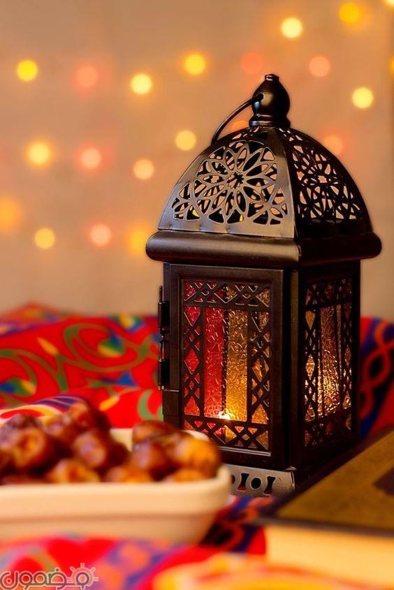 صور فانوس مضان رمزيات 1 صور فانوس رمضان رمزيات للفيس بوك