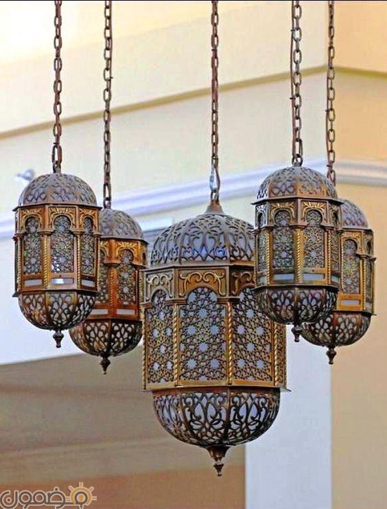 صور فانوس مضان رمزيات 4 صور فانوس رمضان رمزيات للفيس بوك