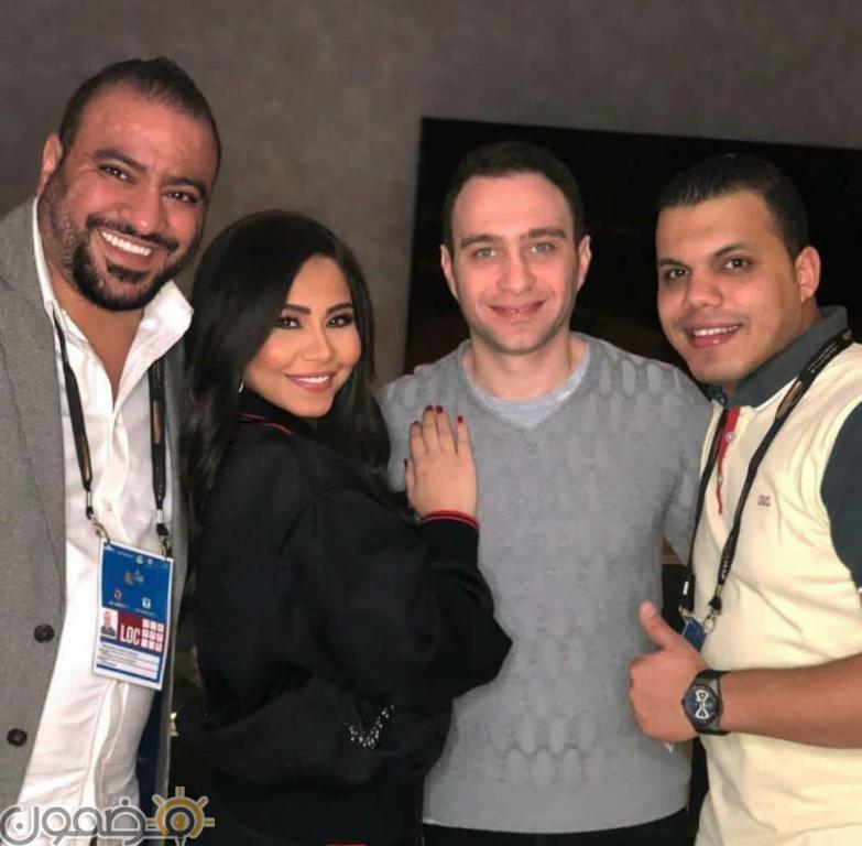 صور فرح حسام حبيب وشيرين 3 صور فرح حسام حبيب وشيرين عبد الوهاب