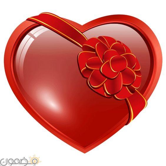 صور قلوب ملونه 1 صور قلوب ملونه خلفيات للفيس بوك