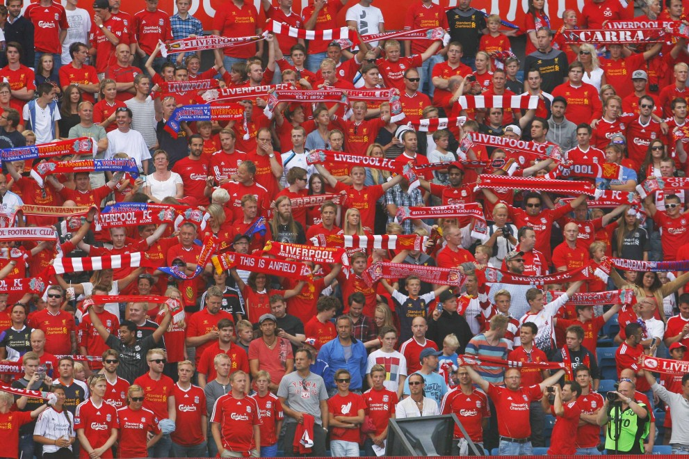صور ليفر بول 14 صور ليفربول الانجليزي ومعلومات عن الفريق