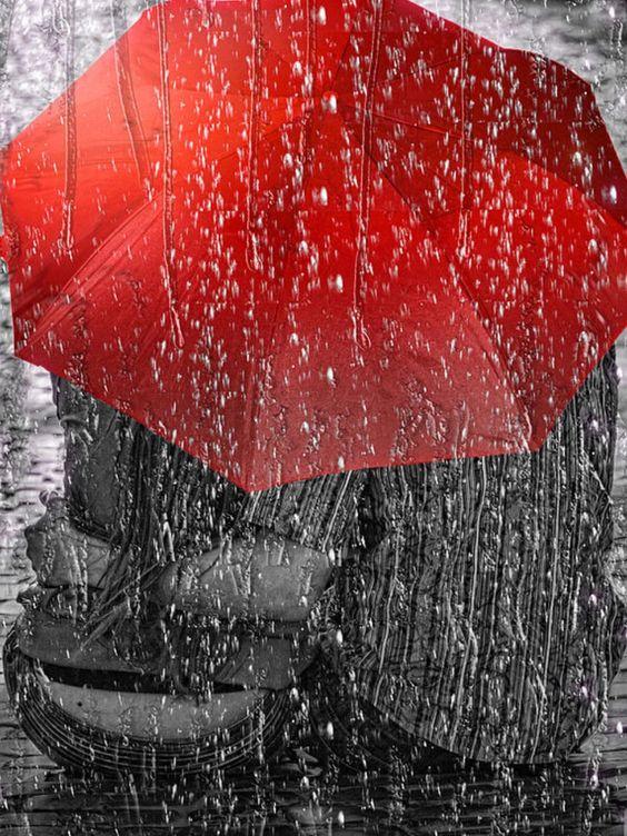 صور مطر خلفيات صور مطر فصل الشتاء رومانسية جميلة للفيس بوك