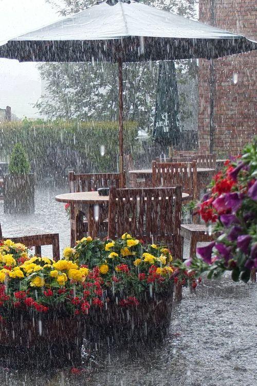 صور مطر شتوي صور مطر فصل الشتاء رومانسية جميلة للفيس بوك