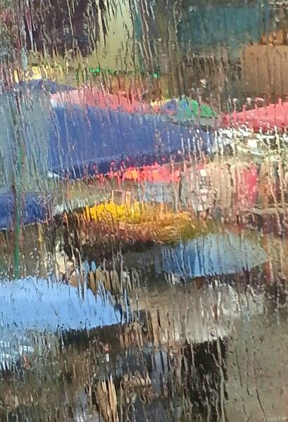 صور مطر Rain صور مطر فصل الشتاء رومانسية جميلة للفيس بوك