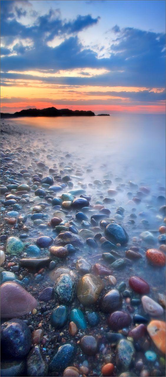 صور مناظر طبيعية شاطئ صور مناظر طبيعية خلفيات كمبيوتر وجوالات رائعة