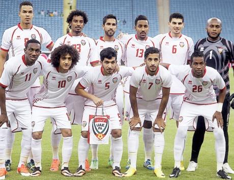 صور منتخب الامارات 1 صور منتخب الامارات خلفيات المنتخب الاماراتي