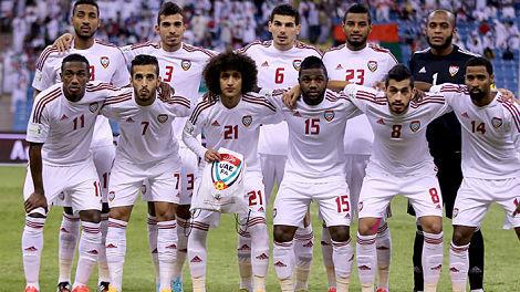 صور منتخب الامارات 2 صور منتخب الامارات خلفيات المنتخب الاماراتي