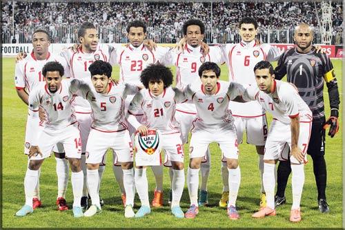 صور منتخب الامارات 4 صور منتخب الامارات خلفيات المنتخب الاماراتي