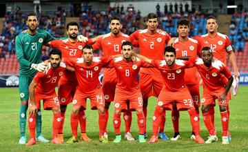 صور منتخب البحرين 2 صور منتخب البحرين خلفيات المنتخب البحريني