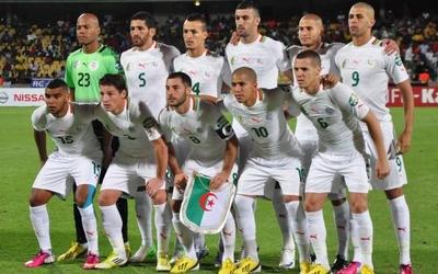 صور منتخب الجزائر 12 صور منتخب الجزائر خلفيات المنتخب الجزائري