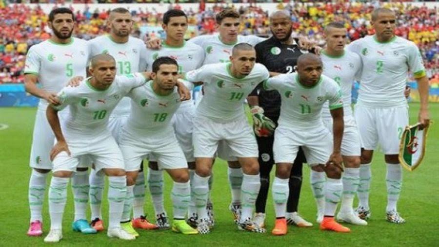 صور منتخب الجزائر 13 صور منتخب الجزائر خلفيات المنتخب الجزائري