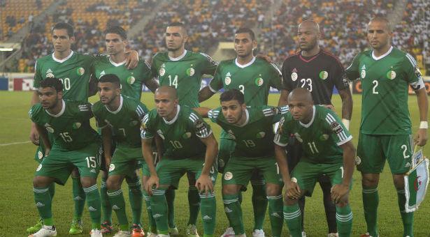 صور منتخب الجزائر 14 صور منتخب الجزائر خلفيات المنتخب الجزائري