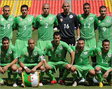 صور منتخب الجزائر 2 صور منتخب الجزائر خلفيات المنتخب الجزائري