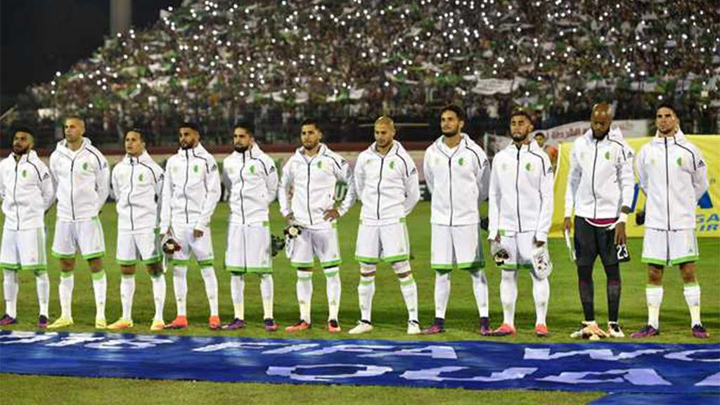 صور منتخب الجزائر 5 صور منتخب الجزائر خلفيات المنتخب الجزائري