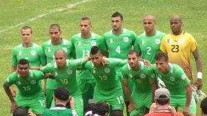 صور منتخب الجزائر (6)