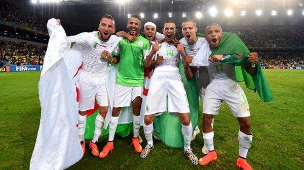 صور منتخب الجزائر 8 صور منتخب الجزائر خلفيات المنتخب الجزائري
