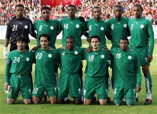 صور منتخب السعودية 10 صور منتخب السعودية خلفيات المنتخب السعودي