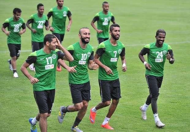 صور منتخب السعودية 11 صور منتخب السعودية خلفيات المنتخب السعودي